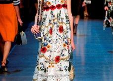 Οι Dolce & Gabbana ερωτεύτηκαν την Ιταλία του 40 & ντύνουν μαγευτικά τις γυναίκες το ερχόμενο καλοκαίρι  - Κυρίως Φωτογραφία - Gallery - Video 3