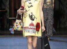Οι Dolce & Gabbana ερωτεύτηκαν την Ιταλία του 40 & ντύνουν μαγευτικά τις γυναίκες το ερχόμενο καλοκαίρι  - Κυρίως Φωτογραφία - Gallery - Video 5