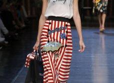 Οι Dolce & Gabbana ερωτεύτηκαν την Ιταλία του 40 & ντύνουν μαγευτικά τις γυναίκες το ερχόμενο καλοκαίρι  - Κυρίως Φωτογραφία - Gallery - Video 7