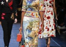 Οι Dolce & Gabbana ερωτεύτηκαν την Ιταλία του 40 & ντύνουν μαγευτικά τις γυναίκες το ερχόμενο καλοκαίρι  - Κυρίως Φωτογραφία - Gallery - Video 8
