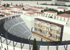 Good news: Δημιούργησαν ένα εκπληκτικό 3D με την Αρχαία Κόρινθο σε ψηφιακή μορφή   - Κυρίως Φωτογραφία - Gallery - Video
