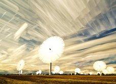 Μοναδικές φωτογραφίες του ουρανού που μοιάζουν σαν πίνακες ζωγραφικής ιμπρεσιονιστών - Κυρίως Φωτογραφία - Gallery - Video