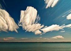 Μοναδικές φωτογραφίες του ουρανού που μοιάζουν σαν πίνακες ζωγραφικής ιμπρεσιονιστών - Κυρίως Φωτογραφία - Gallery - Video 3