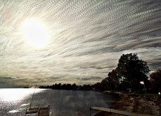 Μοναδικές φωτογραφίες του ουρανού που μοιάζουν σαν πίνακες ζωγραφικής ιμπρεσιονιστών - Κυρίως Φωτογραφία - Gallery - Video 4