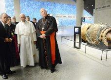 Πώς οι Αμερικανοί έκαναν σούπερ σταρ τον Πάπα - Δείτε συναρπαστικές εικόνες από την τελευταία βραδιά - κονσέρτο - Κυρίως Φωτογραφία - Gallery - Video 14