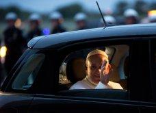 Πώς οι Αμερικανοί έκαναν σούπερ σταρ τον Πάπα - Δείτε συναρπαστικές εικόνες από την τελευταία βραδιά - κονσέρτο - Κυρίως Φωτογραφία - Gallery - Video 44