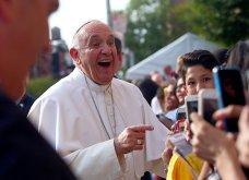 Πώς οι Αμερικανοί έκαναν σούπερ σταρ τον Πάπα - Δείτε συναρπαστικές εικόνες από την τελευταία βραδιά - κονσέρτο - Κυρίως Φωτογραφία - Gallery - Video 18