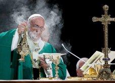 Πώς οι Αμερικανοί έκαναν σούπερ σταρ τον Πάπα - Δείτε συναρπαστικές εικόνες από την τελευταία βραδιά - κονσέρτο - Κυρίως Φωτογραφία - Gallery - Video 19