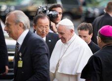 Πώς οι Αμερικανοί έκαναν σούπερ σταρ τον Πάπα - Δείτε συναρπαστικές εικόνες από την τελευταία βραδιά - κονσέρτο - Κυρίως Φωτογραφία - Gallery - Video 8