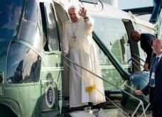Πώς οι Αμερικανοί έκαναν σούπερ σταρ τον Πάπα - Δείτε συναρπαστικές εικόνες από την τελευταία βραδιά - κονσέρτο - Κυρίως Φωτογραφία - Gallery - Video 7