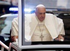 Πώς οι Αμερικανοί έκαναν σούπερ σταρ τον Πάπα - Δείτε συναρπαστικές εικόνες από την τελευταία βραδιά - κονσέρτο - Κυρίως Φωτογραφία - Gallery - Video 2