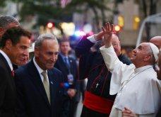 Πώς οι Αμερικανοί έκαναν σούπερ σταρ τον Πάπα - Δείτε συναρπαστικές εικόνες από την τελευταία βραδιά - κονσέρτο - Κυρίως Φωτογραφία - Gallery - Video 3