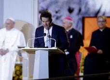 Πώς οι Αμερικανοί έκαναν σούπερ σταρ τον Πάπα - Δείτε συναρπαστικές εικόνες από την τελευταία βραδιά - κονσέρτο - Κυρίως Φωτογραφία - Gallery - Video 37