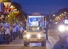 Πώς οι Αμερικανοί έκαναν σούπερ σταρ τον Πάπα - Δείτε συναρπαστικές εικόνες από την τελευταία βραδιά - κονσέρτο - Κυρίως Φωτογραφία - Gallery - Video 31