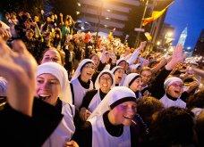 Πώς οι Αμερικανοί έκαναν σούπερ σταρ τον Πάπα - Δείτε συναρπαστικές εικόνες από την τελευταία βραδιά - κονσέρτο - Κυρίως Φωτογραφία - Gallery - Video 32