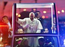 Πώς οι Αμερικανοί έκαναν σούπερ σταρ τον Πάπα - Δείτε συναρπαστικές εικόνες από την τελευταία βραδιά - κονσέρτο - Κυρίως Φωτογραφία - Gallery - Video 30