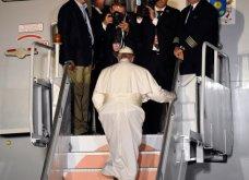 Πώς οι Αμερικανοί έκαναν σούπερ σταρ τον Πάπα - Δείτε συναρπαστικές εικόνες από την τελευταία βραδιά - κονσέρτο - Κυρίως Φωτογραφία - Gallery - Video 46