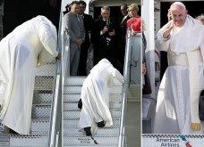 Πώς οι Αμερικανοί έκαναν σούπερ σταρ τον Πάπα - Δείτε συναρπαστικές εικόνες από την τελευταία βραδιά - κονσέρτο - Κυρίως Φωτογραφία - Gallery - Video 22