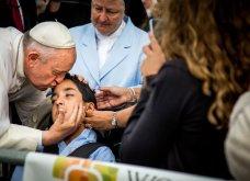 Πώς οι Αμερικανοί έκαναν σούπερ σταρ τον Πάπα - Δείτε συναρπαστικές εικόνες από την τελευταία βραδιά - κονσέρτο - Κυρίως Φωτογραφία - Gallery - Video 25