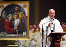 Πώς οι Αμερικανοί έκαναν σούπερ σταρ τον Πάπα - Δείτε συναρπαστικές εικόνες από την τελευταία βραδιά - κονσέρτο - Κυρίως Φωτογραφία - Gallery - Video 26