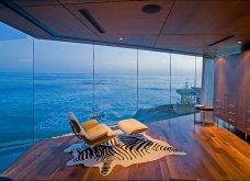 43 δωμάτια ξενοδοχείων με πανέμορφη θέα - Από τη Νέα Υόρκη ακόμα & την Ελλάδα  - Κυρίως Φωτογραφία - Gallery - Video