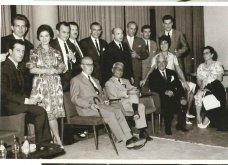 Vintage φωτογραφία: Όλη η Ελλάδα εποχής - Μίκης, Καρέζη, Ειρήνη Παππά, Ηλίας Βενέζης, Ράλλης, Κούνδουρος!  - Κυρίως Φωτογραφία - Gallery - Video