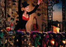 H Kate Hudson σε ένα αστραφτερό και σέξυ κόκκινο ημερολόγιο για το Campari - Κυρίως Φωτογραφία - Gallery - Video 12