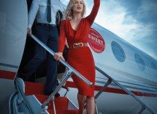H Kate Hudson σε ένα αστραφτερό και σέξυ κόκκινο ημερολόγιο για το Campari - Κυρίως Φωτογραφία - Gallery - Video 7