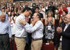 Pedro Sanchez: Η αβάσταχτη γοητεία του Ισπανού ηγέτη των Σοσιαλιστών - Ποιος είναι ο καλλονός που θέλει να γίνει πρωθυπουργός - Κυρίως Φωτογραφία - Gallery - Video 9