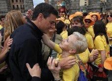 Pedro Sanchez: Η αβάσταχτη γοητεία του Ισπανού ηγέτη των Σοσιαλιστών - Ποιος είναι ο καλλονός που θέλει να γίνει πρωθυπουργός - Κυρίως Φωτογραφία - Gallery - Video 10