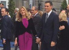 Pedro Sanchez: Η αβάσταχτη γοητεία του Ισπανού ηγέτη των Σοσιαλιστών - Ποιος είναι ο καλλονός που θέλει να γίνει πρωθυπουργός - Κυρίως Φωτογραφία - Gallery - Video 11