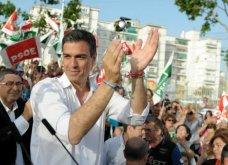 Pedro Sanchez: Η αβάσταχτη γοητεία του Ισπανού ηγέτη των Σοσιαλιστών - Ποιος είναι ο καλλονός που θέλει να γίνει πρωθυπουργός - Κυρίως Φωτογραφία - Gallery - Video 13