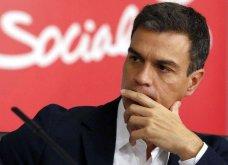 Pedro Sanchez: Η αβάσταχτη γοητεία του Ισπανού ηγέτη των Σοσιαλιστών - Ποιος είναι ο καλλονός που θέλει να γίνει πρωθυπουργός - Κυρίως Φωτογραφία - Gallery - Video 18