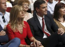 Pedro Sanchez: Η αβάσταχτη γοητεία του Ισπανού ηγέτη των Σοσιαλιστών - Ποιος είναι ο καλλονός που θέλει να γίνει πρωθυπουργός - Κυρίως Φωτογραφία - Gallery - Video 3