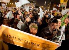 Αυτή είναι η πρώτη γυναίκα πρόεδρος στην Ταϊβάν - με συντριπτική πλειοψηφία η εκλογή της - Κυρίως Φωτογραφία - Gallery - Video 4