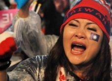 Αυτή είναι η πρώτη γυναίκα πρόεδρος στην Ταϊβάν - με συντριπτική πλειοψηφία η εκλογή της - Κυρίως Φωτογραφία - Gallery - Video 5