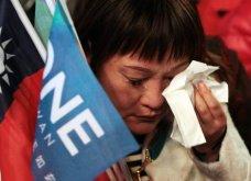 Αυτή είναι η πρώτη γυναίκα πρόεδρος στην Ταϊβάν - με συντριπτική πλειοψηφία η εκλογή της - Κυρίως Φωτογραφία - Gallery - Video 11