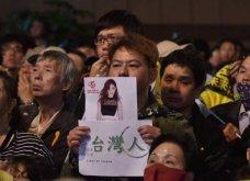 Αυτή είναι η πρώτη γυναίκα πρόεδρος στην Ταϊβάν - με συντριπτική πλειοψηφία η εκλογή της - Κυρίως Φωτογραφία - Gallery - Video 12