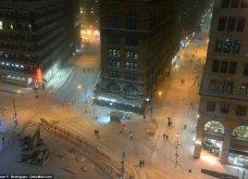 """Χιονοθύλλα """"μαμούθ"""" στην Αμερική: 20 νεκροί, δεκάδες τραυματίες - Απαγόρευση κυκλοφορίας - Κυρίως Φωτογραφία - Gallery - Video 5"""
