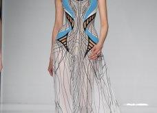 Versace: Με μοναδικές δημιουργίες άνοιξε η Εβδομάδα Μόδας υψηλής ραπτικής Καλοκαίρι 2016 - Φώτο  - Κυρίως Φωτογραφία - Gallery - Video
