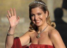 Το ξαφνικό τετ α τετ του Τσίπρα με την Βασίλισσα της Ολλανδίας - Τι είπαν για το εξοχικό της στο Κρανίδι; - Κυρίως Φωτογραφία - Gallery - Video