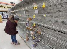 Θανατηφόρος χιονιάς στην Αμερική – Ο χειρότερος των τελευταίων 90 ετών – 10 νεκροί και χάος στις συγκοινωνίες - Κυρίως Φωτογραφία - Gallery - Video 8