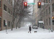 Θανατηφόρος χιονιάς στην Αμερική – Ο χειρότερος των τελευταίων 90 ετών – 10 νεκροί και χάος στις συγκοινωνίες - Κυρίως Φωτογραφία - Gallery - Video