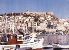 Vintage pics:33 πανέμορφες αφίσες του ΕΟΤ για τον Ελληνικό Τουρισμό από τα παλιά… - Κυρίως Φωτογραφία - Gallery - Video 18