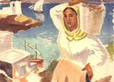 Vintage pics:33 πανέμορφες αφίσες του ΕΟΤ για τον Ελληνικό Τουρισμό από τα παλιά… - Κυρίως Φωτογραφία - Gallery - Video 11