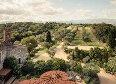 Τα 25 ξενοδοχεία για τον γάμο των ονείρων σας: Πύργοι & παλάτια αλλά και 3 top Ελληνικά  - Κυρίως Φωτογραφία - Gallery - Video 5