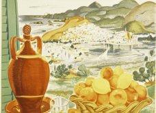 Vintage pics:33 πανέμορφες αφίσες του ΕΟΤ για τον Ελληνικό Τουρισμό από τα παλιά… - Κυρίως Φωτογραφία - Gallery - Video 27
