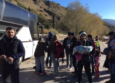 Αποκλ. News247 – eirinika.gr: Η συγκλονιστική άφιξη των Σύριων στην Λέσβο: Σώθηκε ένα νεογέννητο – Όλη η οικογένεια Αμπντάλα – ''Είμαι ευτυχισμένος, δεν ακούω πόλεμο''  - Κυρίως Φωτογραφία - Gallery - Video