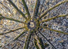 Υπέροχες φωτογραφίες του κόσμου από ψηλά - Εκπληκτικά κλικς που τραβήχτηκαν με drones - Κυρίως Φωτογραφία - Gallery - Video