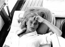 Ο Νίκος Μουρατίδης σε κέφια -  Χρυσή δεκαετία του 60 στην Ελλάδα: Σεφέρης, Παξινού, Μελίνα, Γαβράς, Μίκης, Μάνος, Ωνάσης  - Κυρίως Φωτογραφία - Gallery - Video